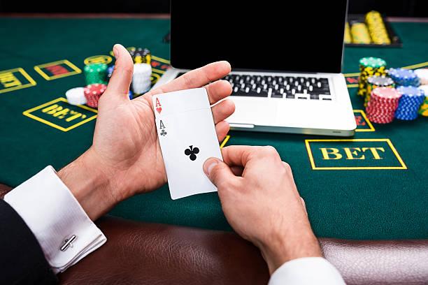 Вулкан Платинум - казино будущего
