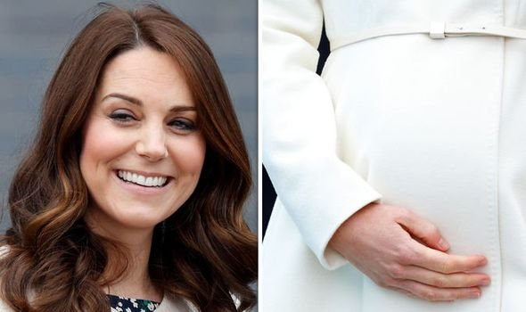 Всё-таки беременная? Кейт Миддлтон из-за токсикоза отказалась от любимого блюда – СМИ
