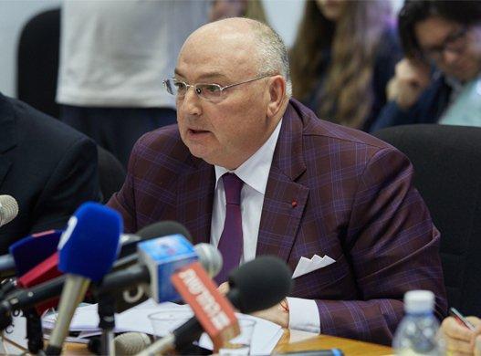 Президент ЕЕК Вячеслав Моше Кантор отмечает нормализацию оскорблений и угроз в адрес евреев