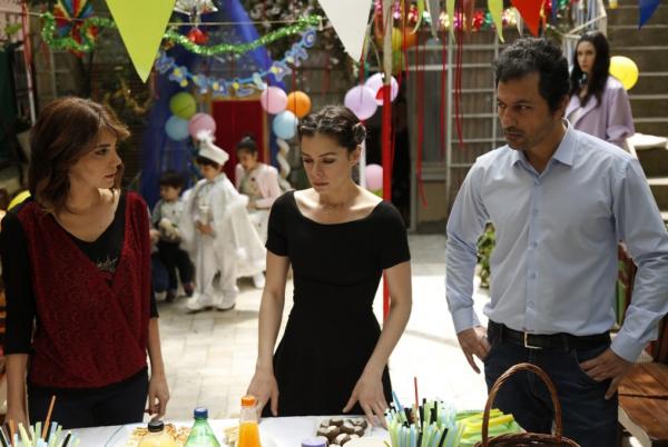 «Женщина» - турецкий сериал, от которого невозможно оторваться