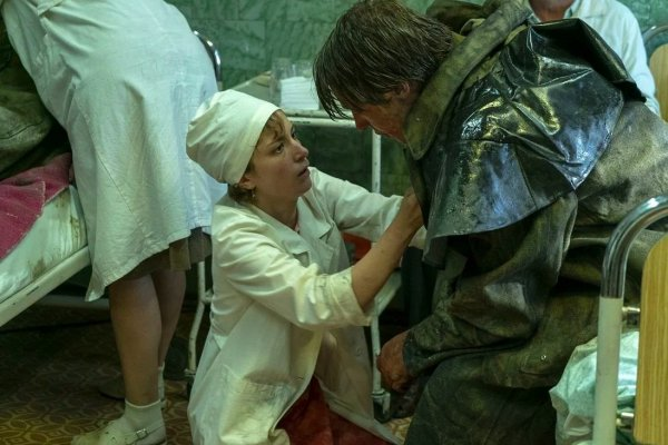 Сериал «Чернобыль» должен посмотреть каждый. Запрещен детям и беременным
