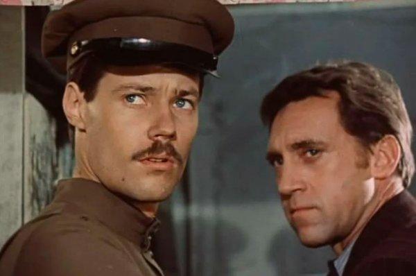 «Место встречи изменить нельзя» - Фильм 1979 года, который покорил американцев