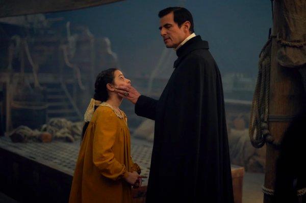 «Дракула» 2020: Сериал, который стоит начать смотреть уже сегодня