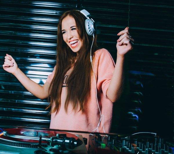 DJ Palina La Diva - исполнитель, чьи концерты не пропускают