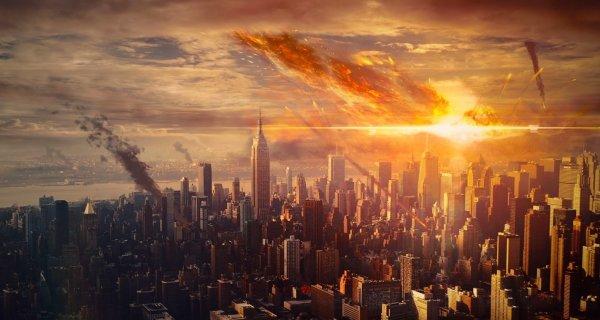 29 апреля на Землю может упасть Астероид. Топ-3 фильма, где людям пришлось столкнуться с Концом света