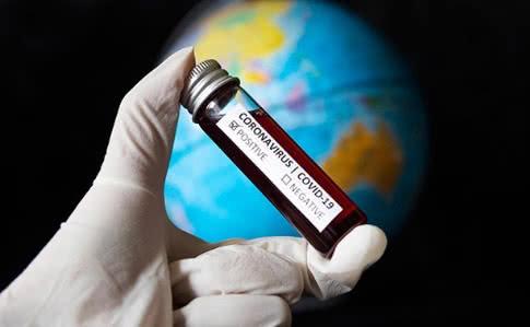 Актуальные новости о коронавирусе