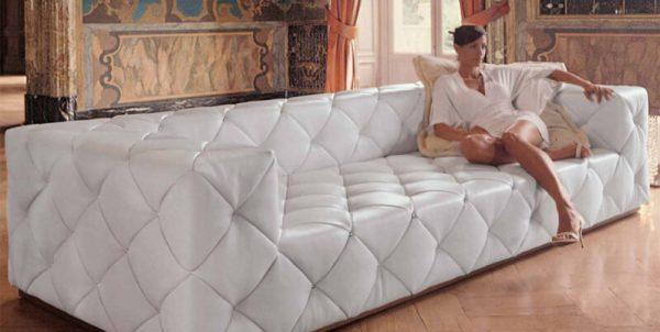 Эксклюзивные дизайнерские диваны премиум-класса в интернет-магазине «DG-HOME»