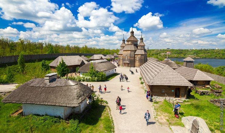 Топ-5 мест для летнего отпуска в 2020 Украина