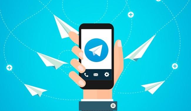Раскручивайте свой телеграм канал быстро и выгодно