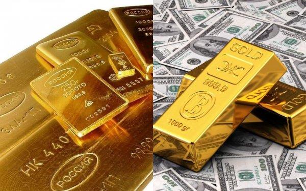 Центральные банки способны запретить частное владение золотом