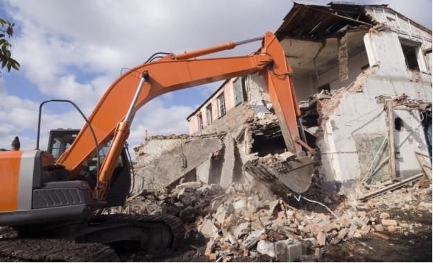 Грамотный снос и демонтаж фабрик и заводов