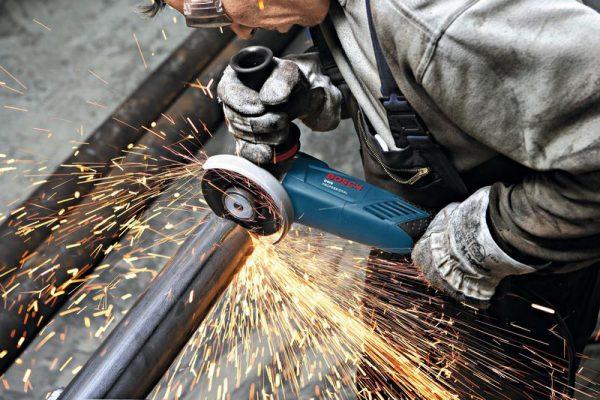 Быстрый демонтаж металлоконструкций недорого