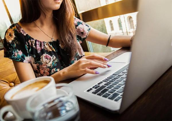 Поиск удаленной работы в интернете