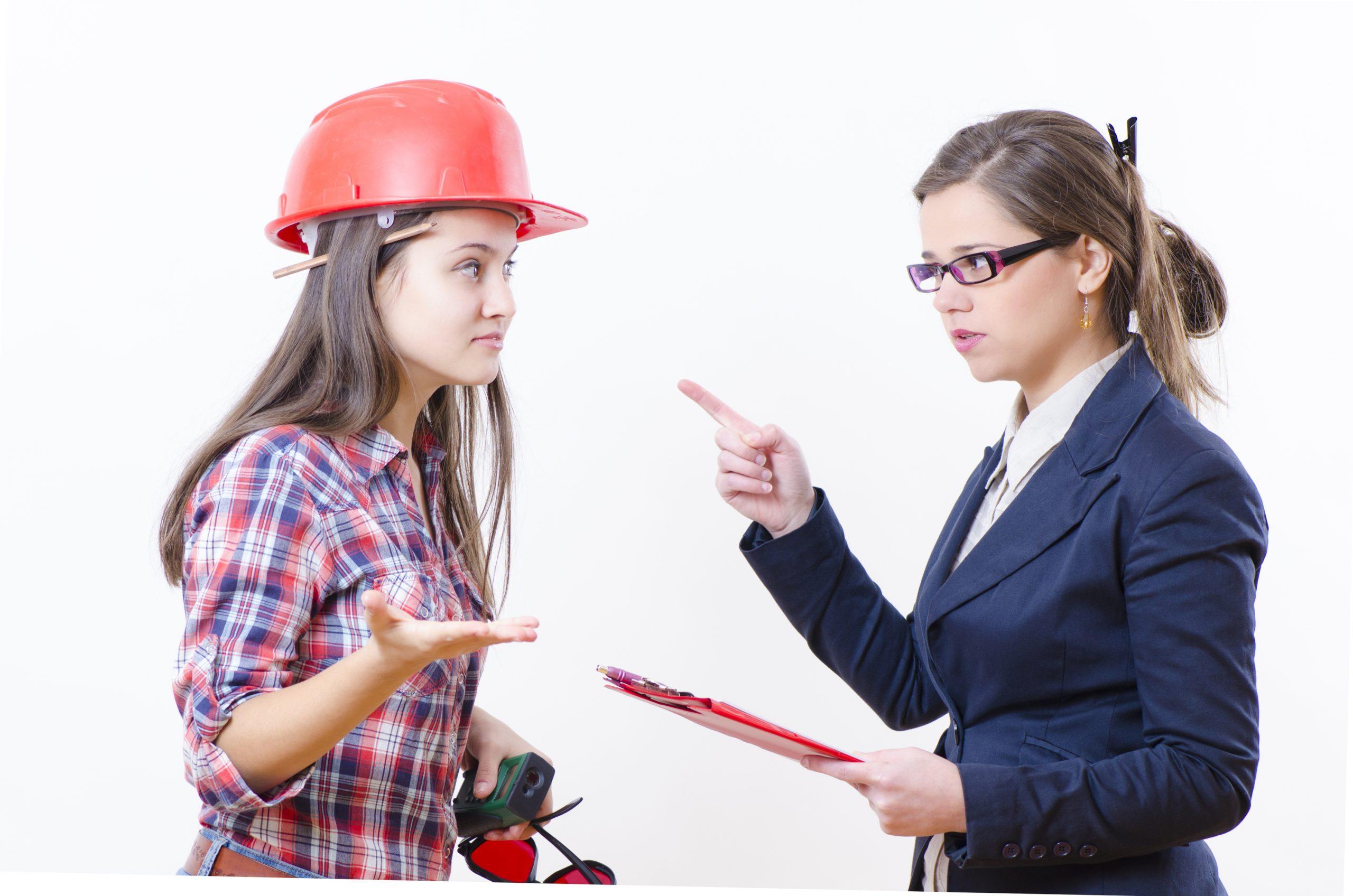 Куда можно обратиться за помощью при разрешении трудовых споров?