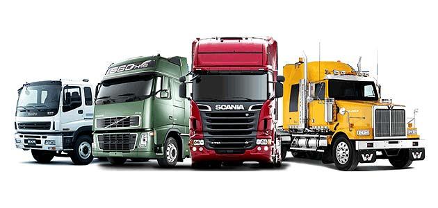 Автозапчасти для грузовых автомобилей оптом и в розницу