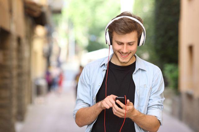 Скачивайте бесплатно любимые песни