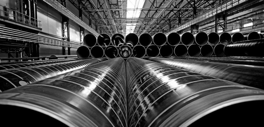 Прокат черных металлов по доступной цене
