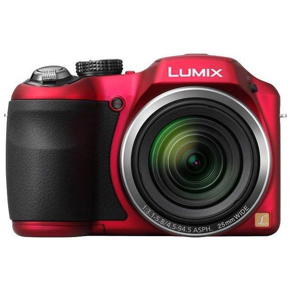 Фотоаппарат Panasonic: основные плюсы камер японского бренда