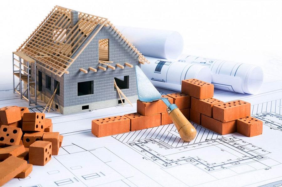 Сыпучие стройматериалы для качественных строительных работ