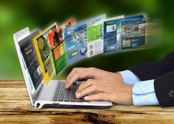 Разработка сайта с нуля для бизнеса