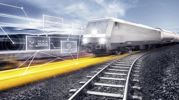Торговая площадка для железнодорожной отрасли