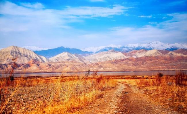 Новости Киргизии: регионы, города, села и поселки