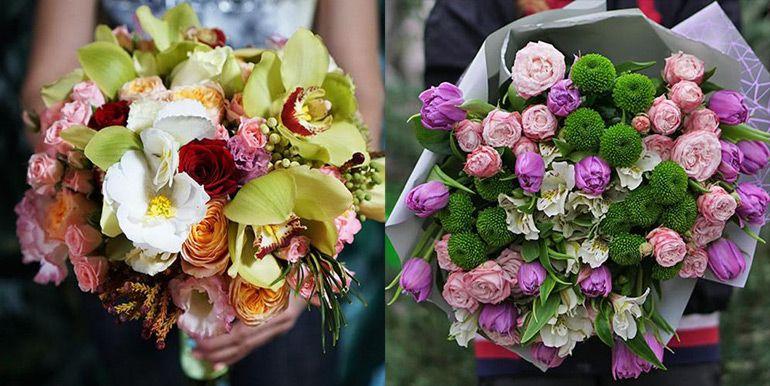 Доставка цветочных букетов в Жезказгане