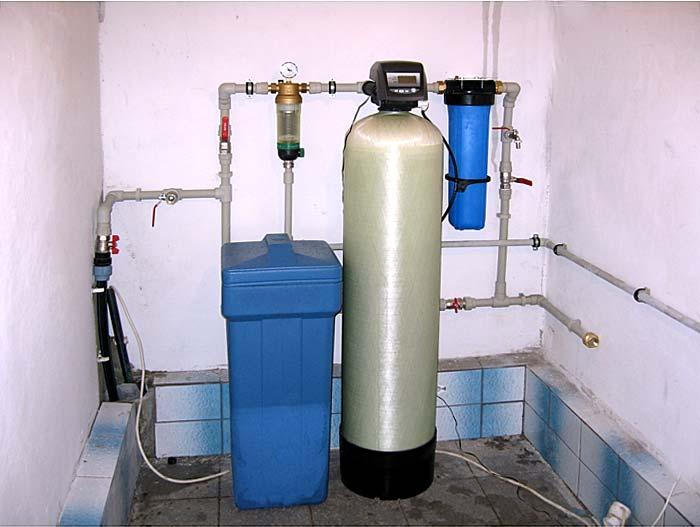 Особенности выбора систем очистки воды для дома и квартиры