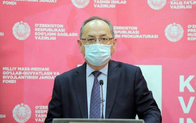 Актуальные новости Узбекистана от честного информационного портала