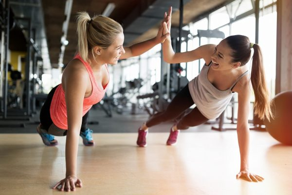 Преимущества занятий фитнесом в фитнес центре
