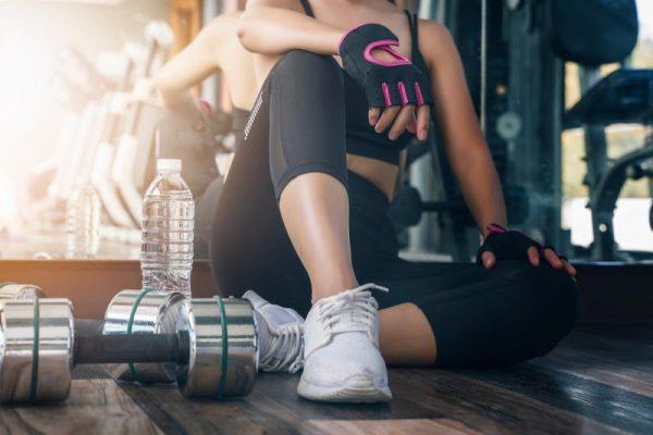Абонемент на фитнес в Иванове