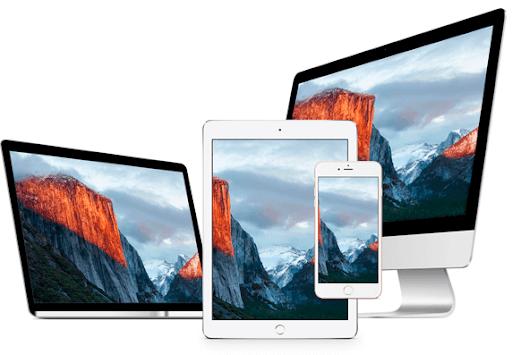 Качественный ремонт любой техники Apple