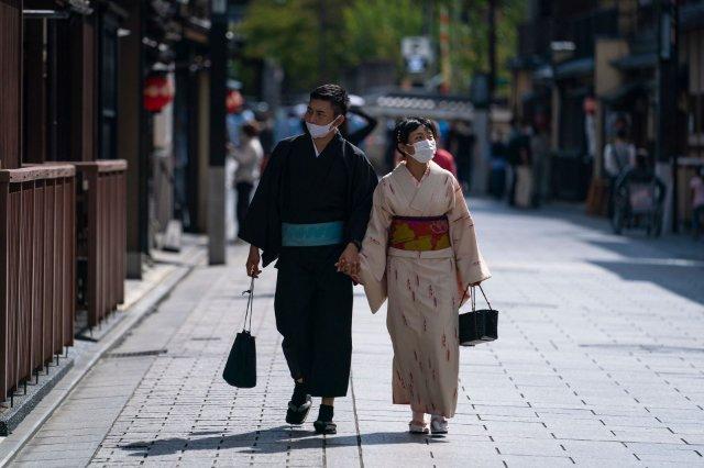 Искусственный интеллект будет помогать японцам найти пару