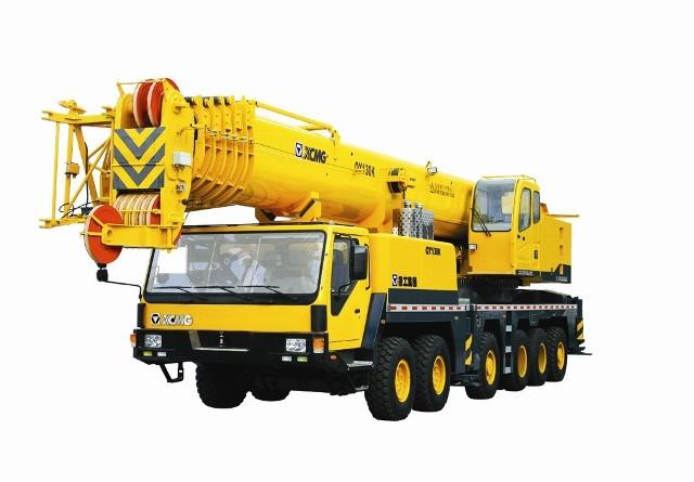 Аренда автокранов 30 тонн в Москве по выгодным ценам