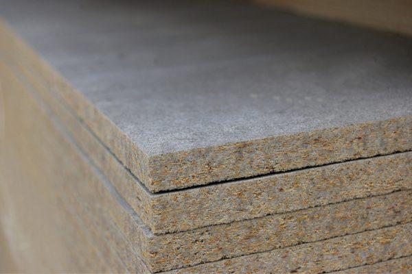 Цементно-стружечная плита оптом во Владивостоке
