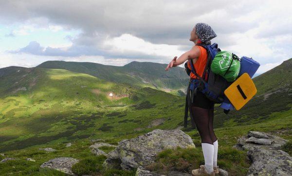 Поход в Карпаты: уникальные ландшафты и туристические маршруты