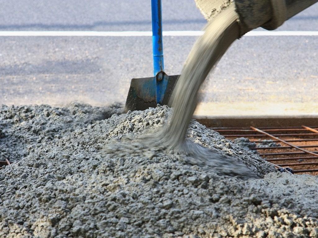 Тощий бетон, его достоинства и области применения