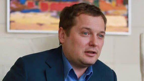 Андрей Волков кошмарит весь украинский бизнес