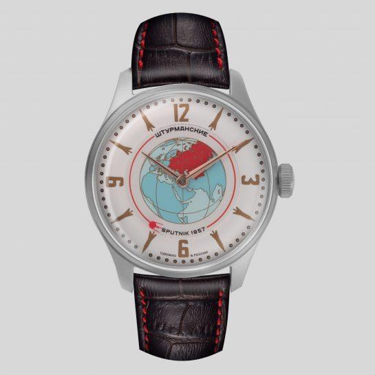Оригинальные штурманские часы для вашего стиля