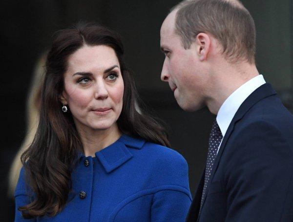 Принц Уильям унизил Кейт Миддлтон своей пьяной вечеринкой – биограф