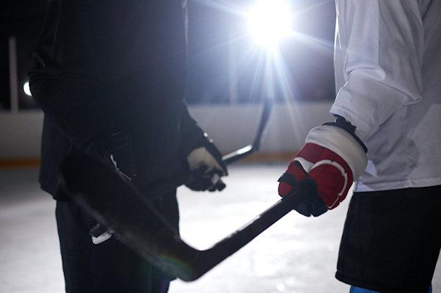 Американская сборная не оставила шансов россиянам в женском хоккее