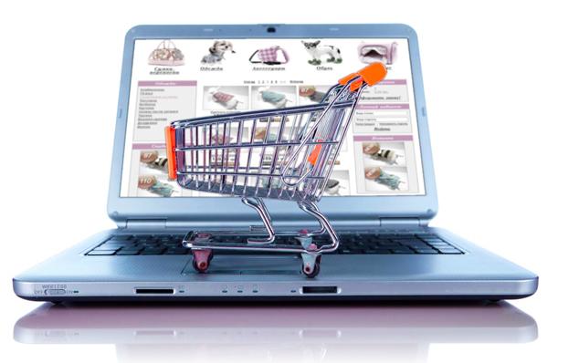 Магазин с широким выбором товаров разных категорий, включая технику и инструменты